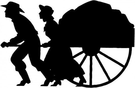 Free Handcart Cliparts, Download Free Clip Art, Free Clip Art on.