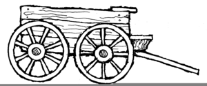 Handcart Clipart Free.