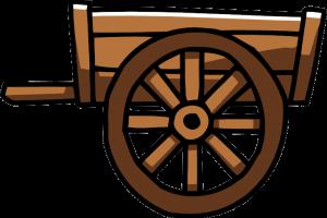 Cart Clipart mormon handcart 27.
