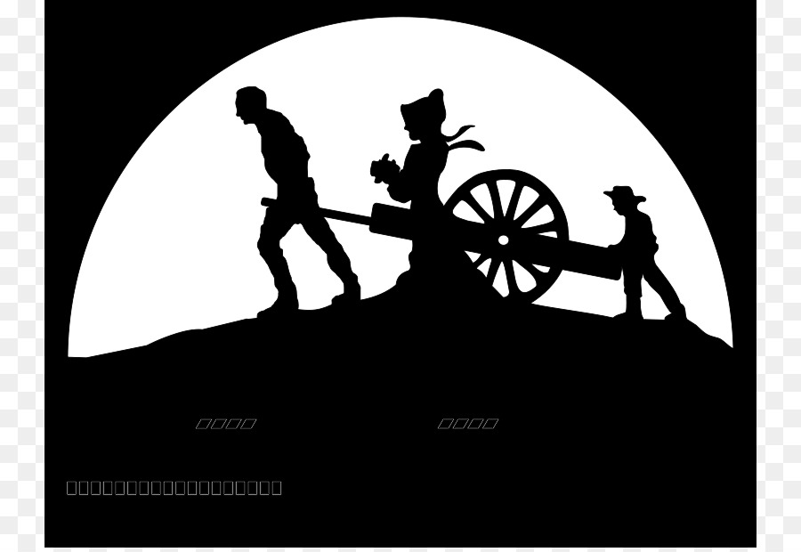 Free Pioneer Handcart Silhouette, Download Free Clip Art.