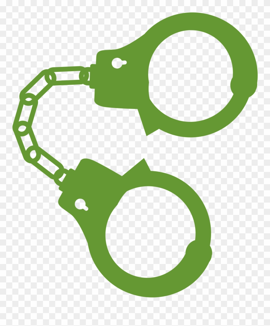 Handcuff Icon Png.