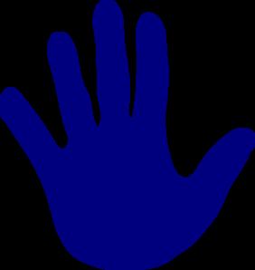 Clipart left hand.