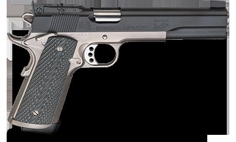 Download Handgun PNG Pic.