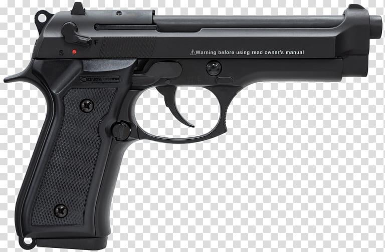 Beretta M9 Beretta 92 Semi.