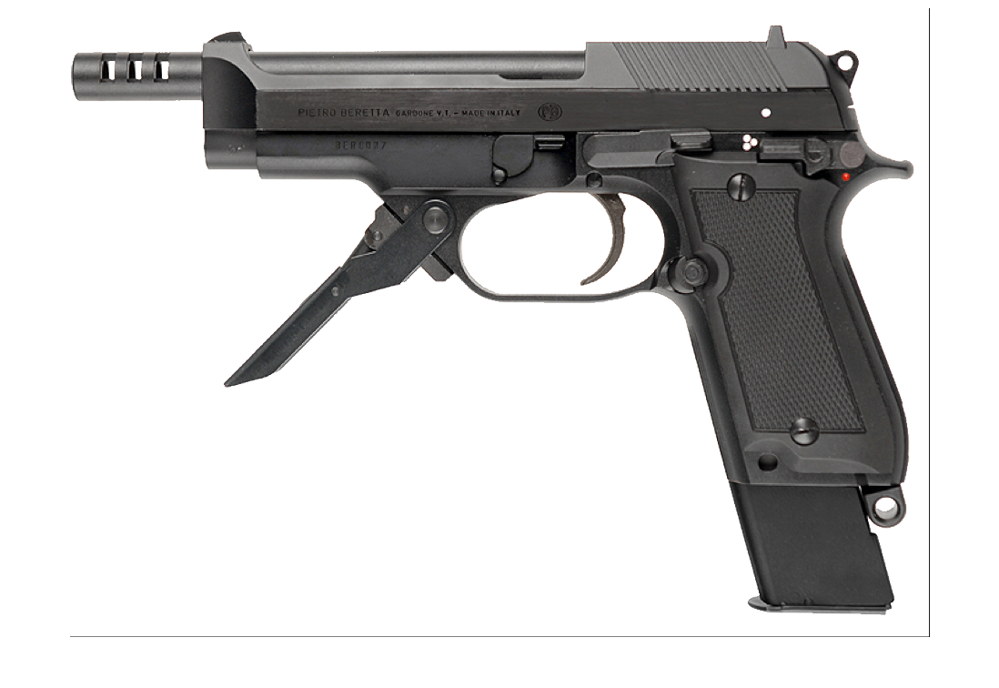 Gun Clipart Transparent Background.