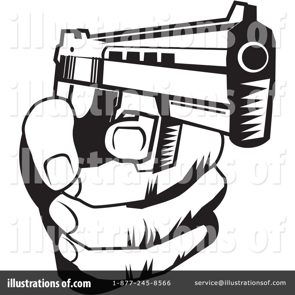 Guns Clipart & Guns Clip Art Images.