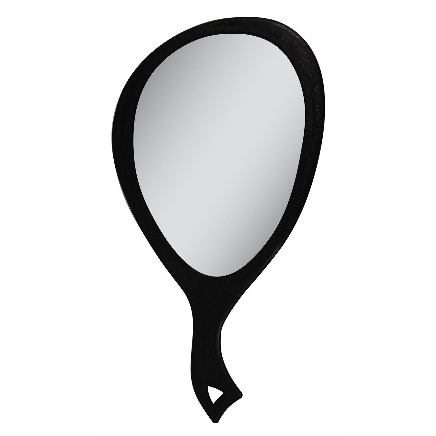 Hand Mirror Clipart.