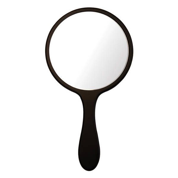 Hand held mirror clipart 3 » Clipart Station.