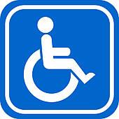 Handicap clipart 4 » Clipart Station.