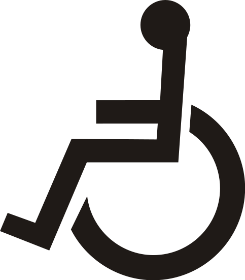 Free collection of Handicap logo png. Download transparent clip arts.