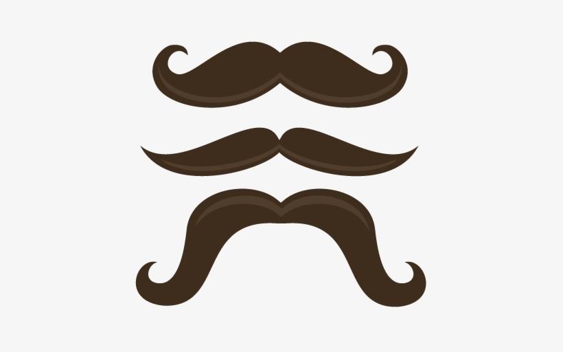 Mustache Clip Art No Background.