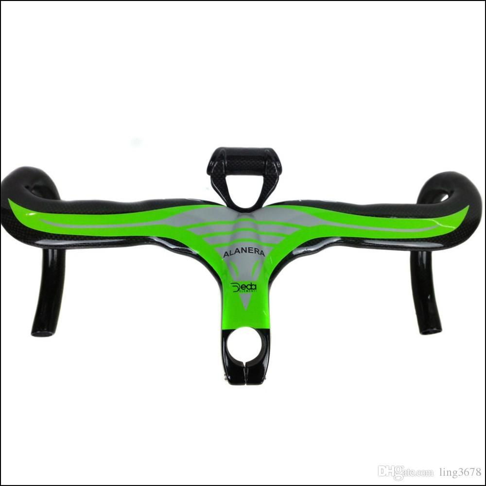 Selling High End Full Carbon Handlebar ,Bicycle Handlebar Grips.