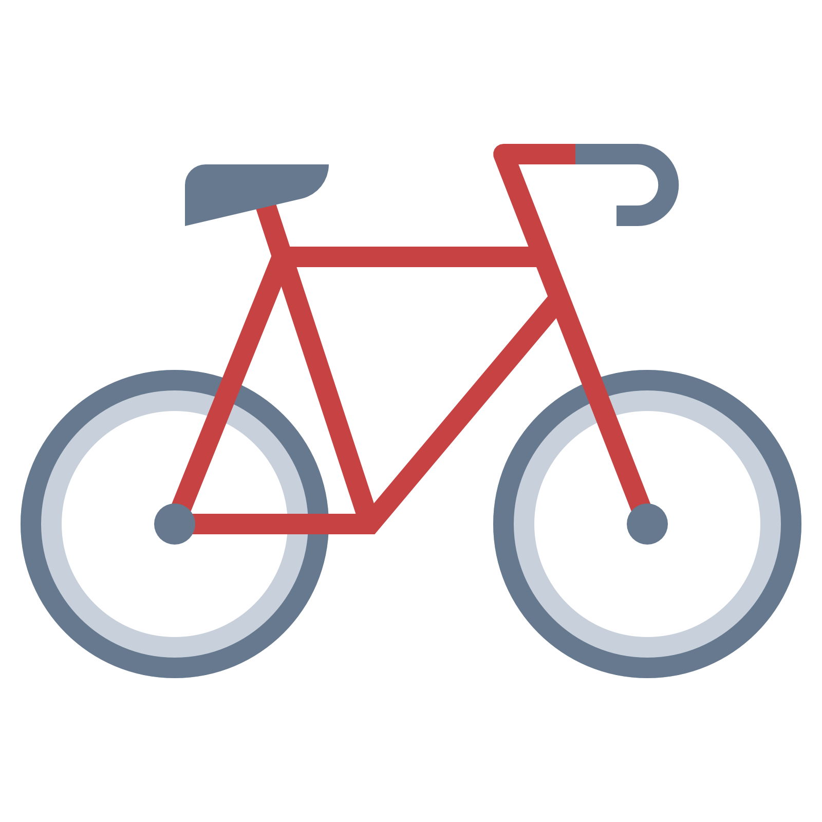 Bicycle Icons.