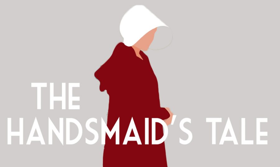 The Handmaid\'s Tale:\' The new go.