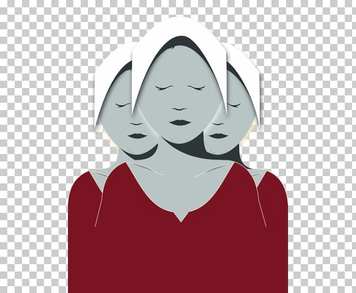 The Handmaid\'s Tale Handmaiden Fiction Woman, Handmaids Tale.