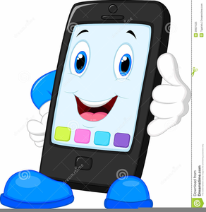 Download Clipart Handphone.