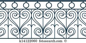 Handrail Clipart EPS Images. 366 handrail clip art vector.