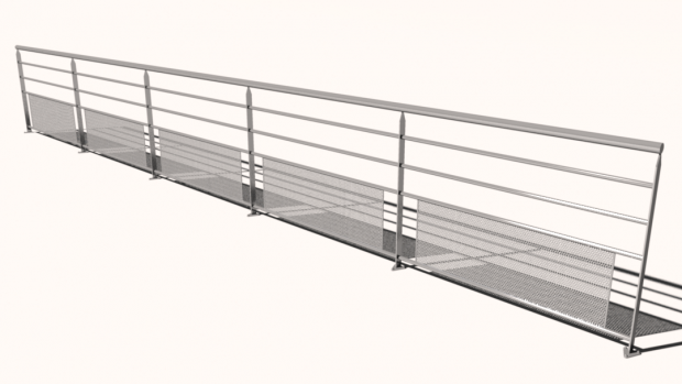 Handrail PNG Images.