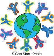 Hands around world Stock Illustrations. 4,804 Hands around world.