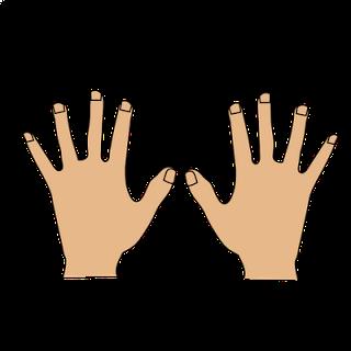 Hands Clipart & Hands Clip Art Images.