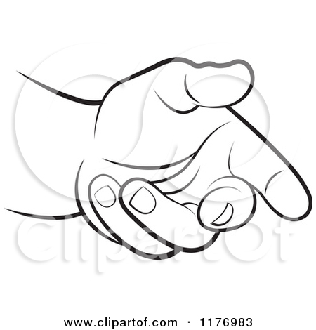 Showing post & media for Praying with hands extended cartoon.