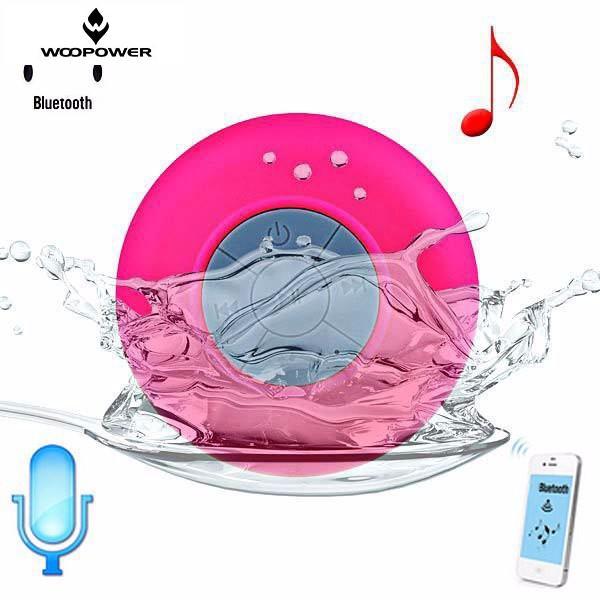 Aliexpress.com : Buy Portable Subwoofer Shower Waterproof Wireless.