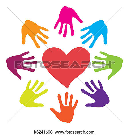 Helping Hands Clipart & Helping Hands Clip Art Images.