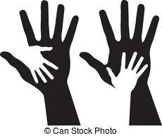 Helping hands Clip Art Vector Graphics. 26,519 Helping hands EPS.