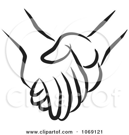 Hands holding clipart 6 » Clipart Station.