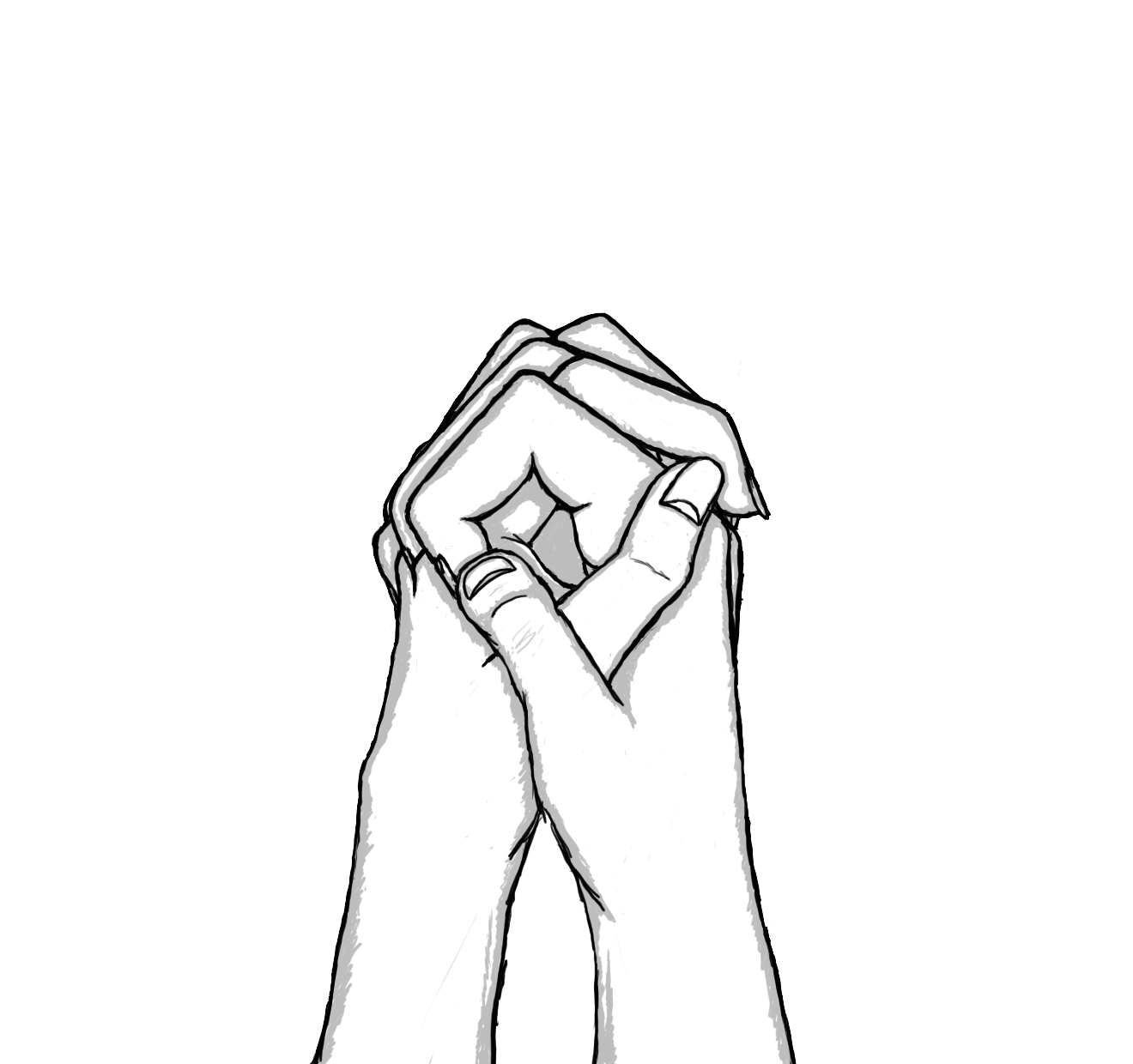 Free People Holding Hand, Download Free Clip Art, Free Clip Art on.