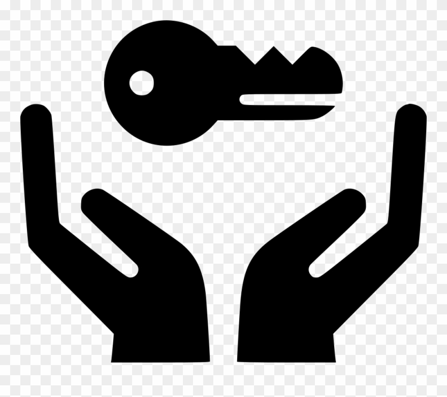 Hands Icon Png.