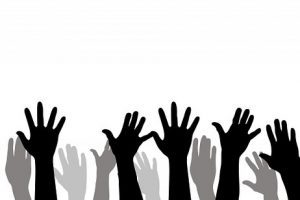 Hands raised in worship clipart 2 » Clipart Portal.