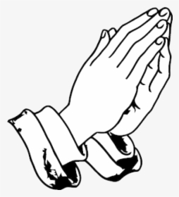 Prayer Hands PNG Images, Transparent Prayer Hands Image.