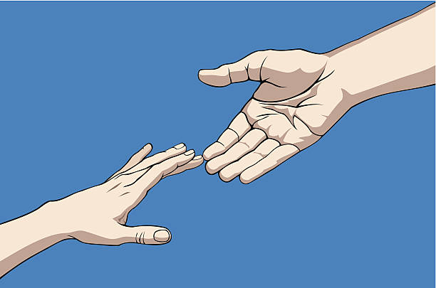 Clipart Hand Reaching Out & Free Clip Art Images #3512.