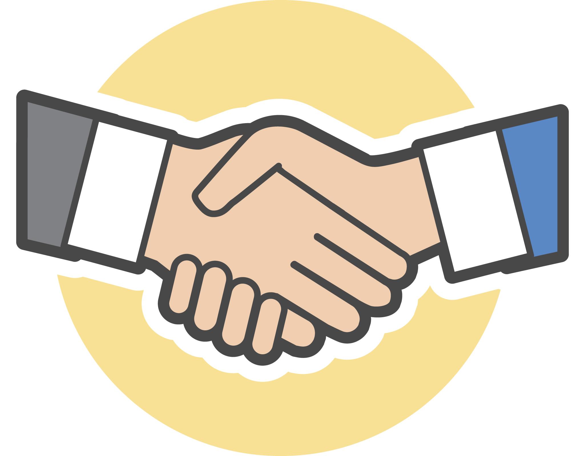 Handshake Clip Art Clipart, Handshake Free Clipart.