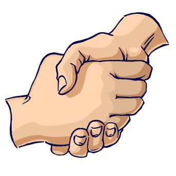 Handshake clipart handshake clip art.