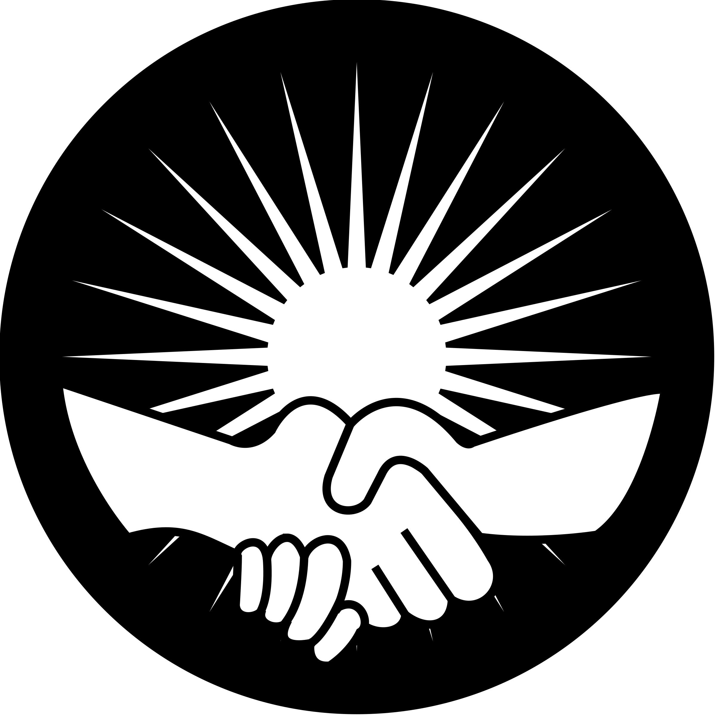 Handshake free to use clip art.