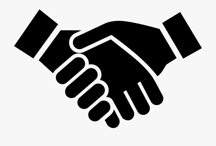 Handshake Png Icon.