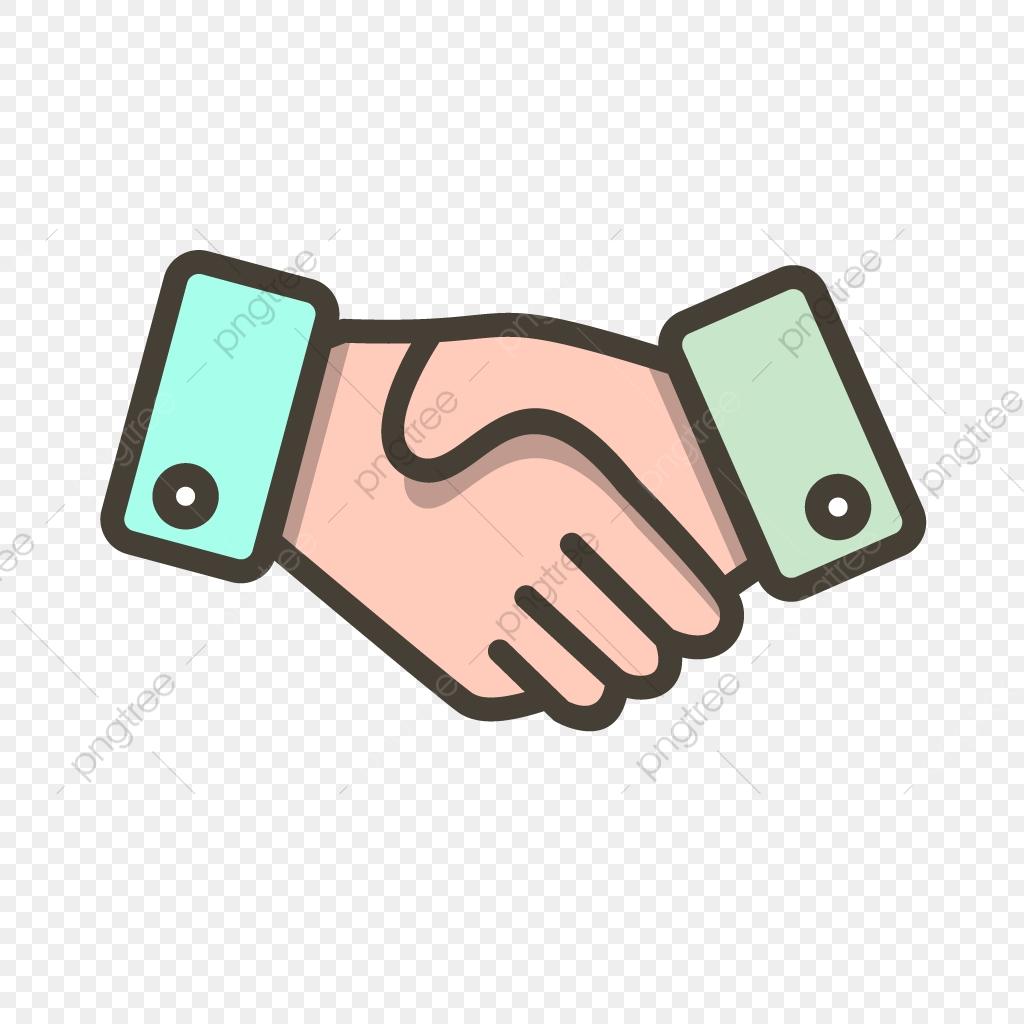 Handshake Vector Icon, Agreement Icon, Hand Shake Icon, Handshake.
