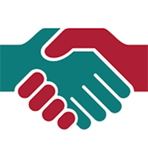 Collection of free Allied clipart handshake logo. Download.