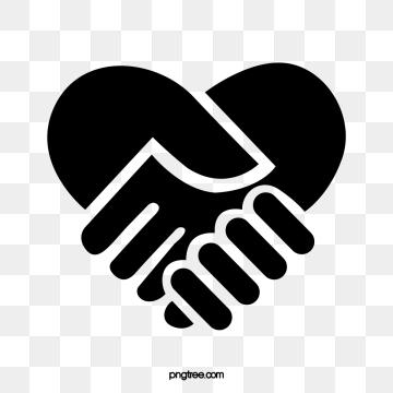 Handshake PNG Images.