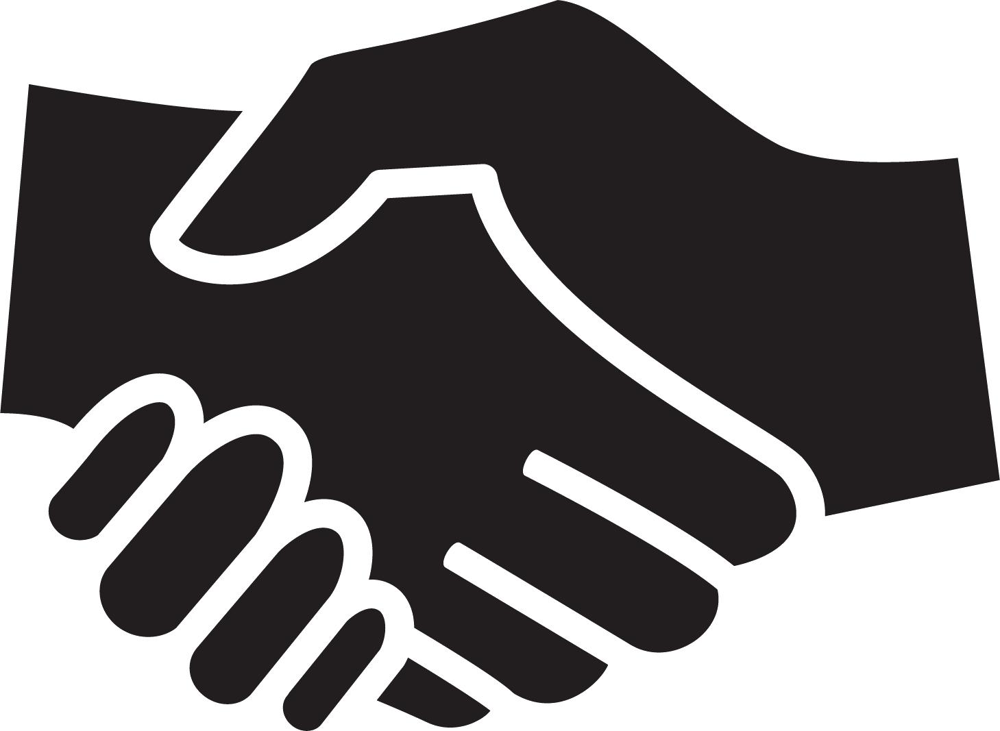 Png Handshake & Free Handshake.png Transparent Images #11430.