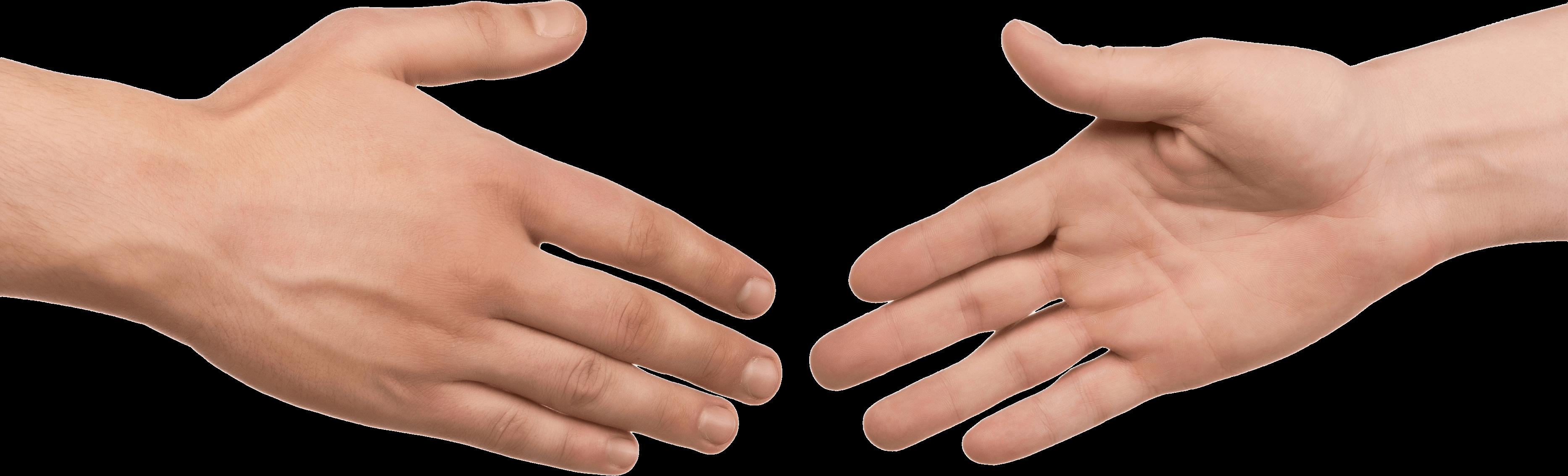 Download Handshake Png Hands Image Download HQ PNG Image.