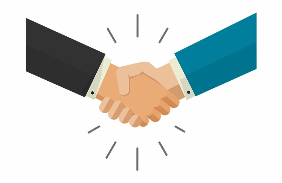 Shaking Hands , Png Download.