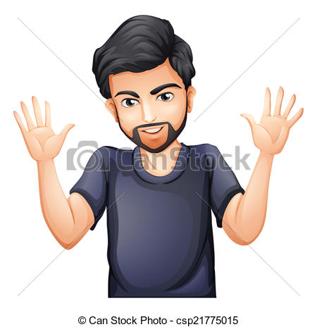 Handsome man Stock Illustrations. 21,066 Handsome man clip art.
