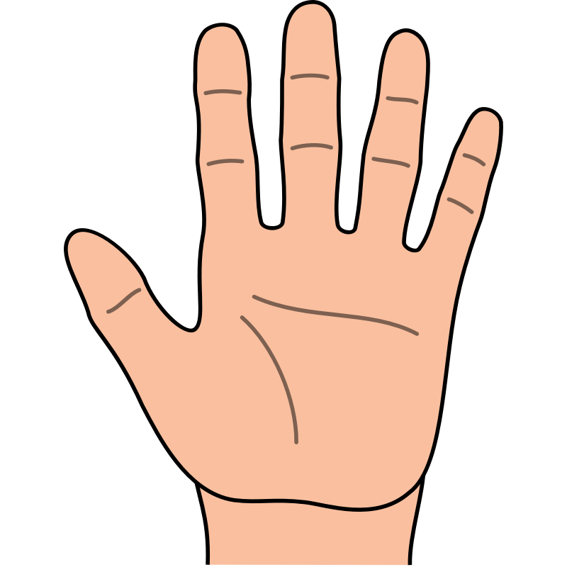 Glove clipart handspan, Glove handspan Transparent FREE for download.