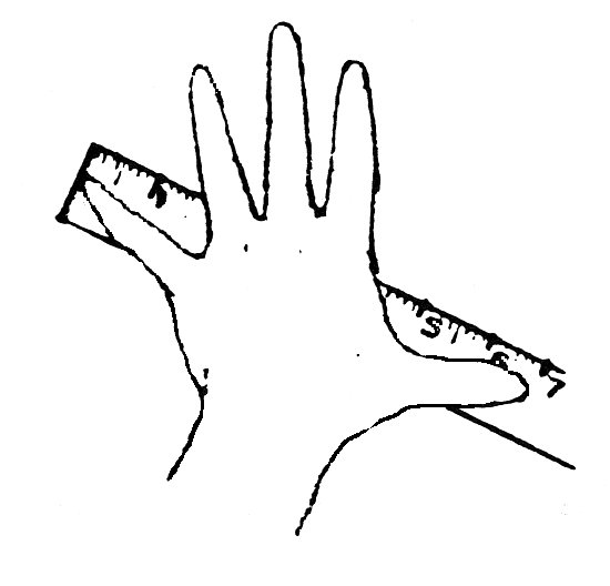Free Gloves Clipart handspan, Download Free Clip Art on Owips.com.