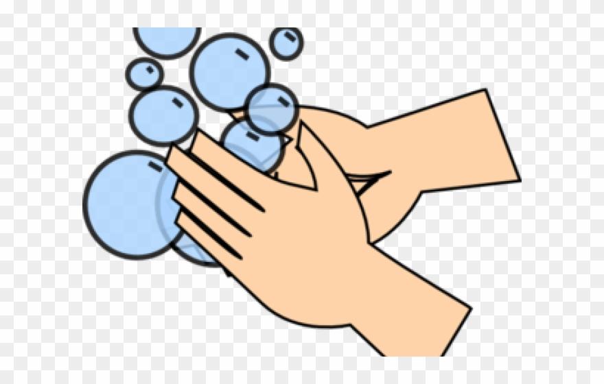 Tap Clipart Hand Hygiene.