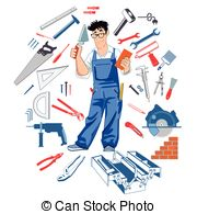 Handwerk Stock Illustrations. 13 Handwerk clip art images and.