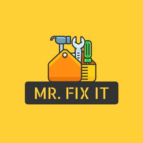 Handyman Logo.